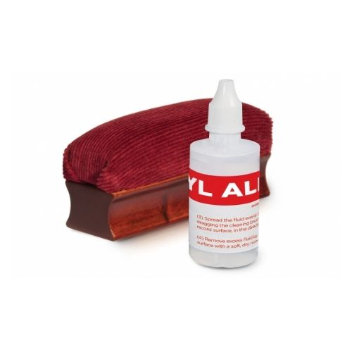 ION AUDIO VINYL CLEANING KIT